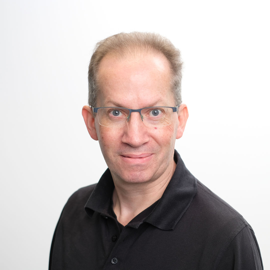 Ralf Heublein