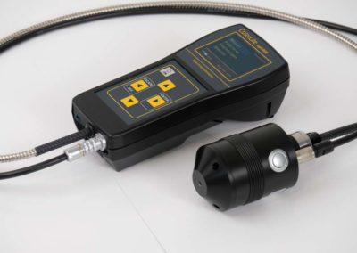 Farbmessgerät Spektralphotometer sph900 mit Adapter